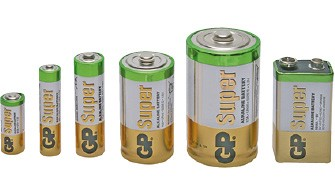Batteries - Rechargeable batteries- coin cells
