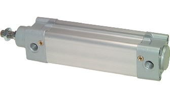 Cylinder ISO 15552 (replaces ISO 6431 VDMA) (Ø 32 - 320)