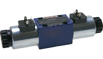Hydraulic valves - hydraulic pumps - hydraulic accessories