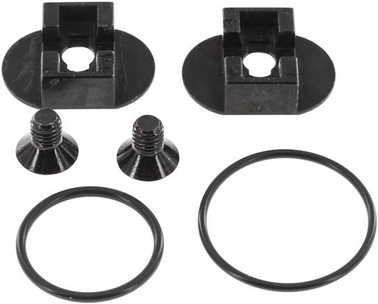 MULTIFIX coupling kit for model series 2 (širok) (KP 2)