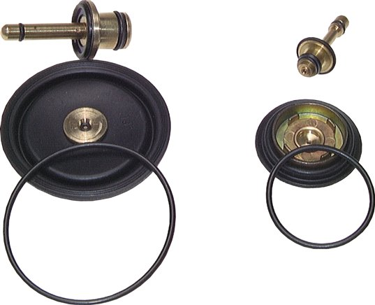 Replacement diaphragms for pressure and filter regulators - Multifix