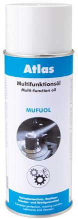 Multifunktionsöl