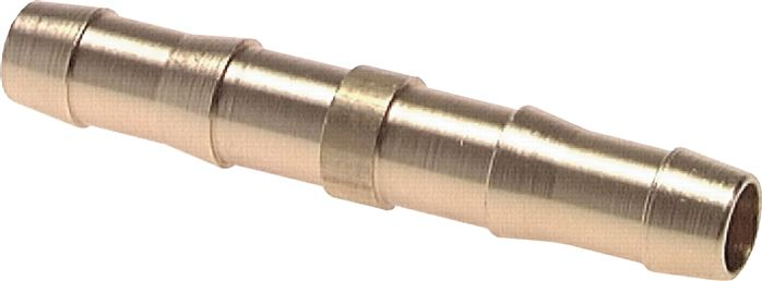 Hose connection tubes for welding technology, DIN EN 560
